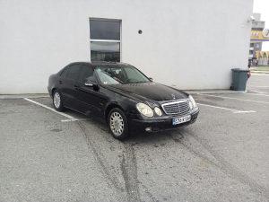 Mercedes e220 e200