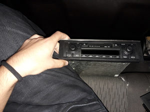 Originalni radio audi a4 2006