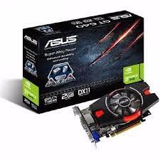 Asus Nvidia GeForce GT 640 2gb