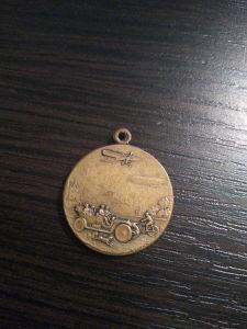 Stara medalja