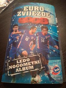 euro zvijezde 2008