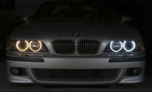 Led markeri bmw e39