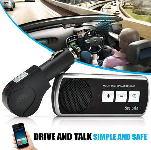 Bluetooth Transmiter za auto Speaker (Handsfree)