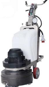 Brušenje betona - IRON HORSE IH2275