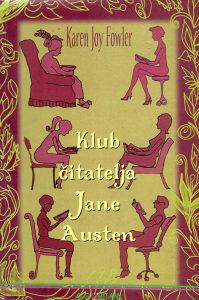 Karen Joy Fowler - Klub čitatelja Jane Austen