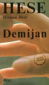Herman Hese - Demijan