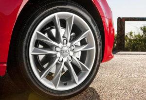 [POTRAZNJA] Audi A3 17 felge orginal