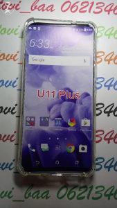 Maska HTC U11 Plus