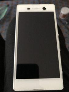 Sony cperia M5 dual