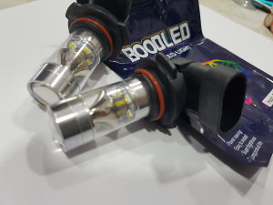 Auto 60W LED HB4 9006 sijalica CanBus Samsung 2835