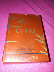 Parfem OPIUM