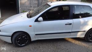 Fiat Bravo 1.9td