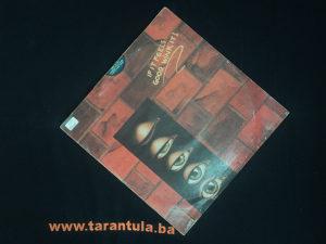 Sweet LP / Gramofonska ploča