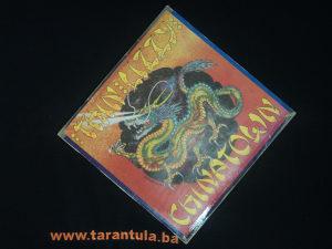 Thin Lizzy LP / Gramofonska ploča