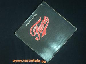 Fame LP / Gramofonska ploča