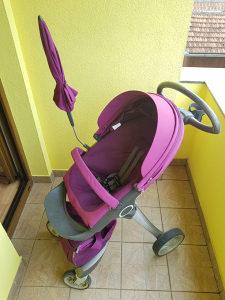 stokke kolica za djecu