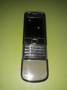 Nokia c600 gold