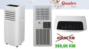 Prijenosni klima uređaj