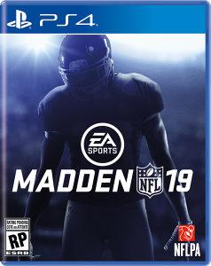 Madden NFL 19 PS4 DIGITALNA IGRA 10.08.18