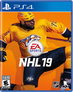 NHL 19 PS4 DIGITALNA IGRA 14.09.18