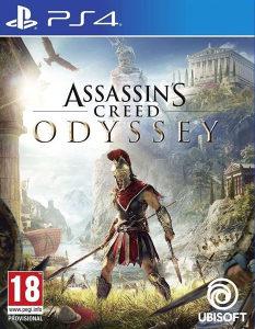 Assassins Creed Odyssey PS4 DIGITALNA IGRA 05.10.18