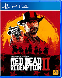 Red Dead Redemption 2 PS4 DIGITALNA IGRA 26.10.18