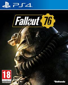 Fallout 76 PS4 DIGITALNA IGRA 14.11.18.