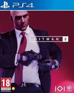 HITMAN 2 PS4 DIGITALNA IGRA 13.11.18