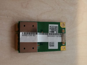 Acer Aspire Wireless Card