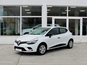 Renault Clio Société 1.5 dCi 75 KS
