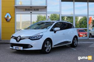 Renault Clio Grandtour 1.5 dCi 90 KS