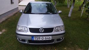 VW Polo 1.4 tdi u extra stanju