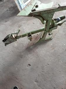 Plug obrtni za motokultivator IMT 509