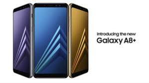Samsung a8 plus 64GB 70KM 12mj shoping obrocno