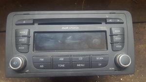 Radio za audi
