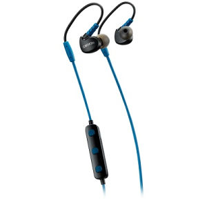 Canyon Bluetooth sport earphones CNS-SBTHS1BL (7151)