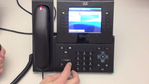 Cisco IP telefon CP-8961