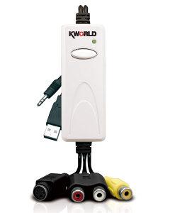 Kworld dvd usb maker