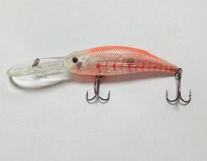 Varalica za ribolov BRAVO - 12,5cm