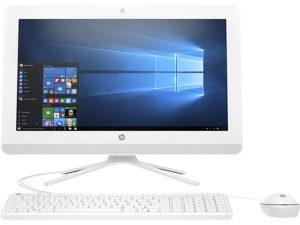 HP Desktop racunar 20-c030ny i3 non touch bijeli 4GB
