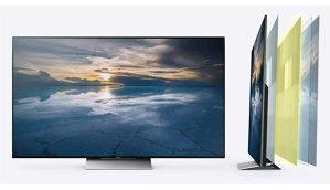 """Sony Televizor 65"""" XE8577 4K Android TV"""