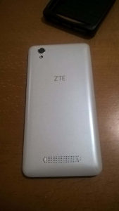 ZTE  Blade A542