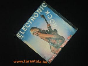 Electronic Rock LP / Gramofonska ploča