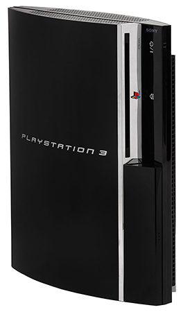 Sony PlayStation 3 80GB konzola (Uključuje 5 igara)