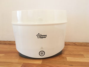 Electric Steam Sterilizator Tommee Tippee