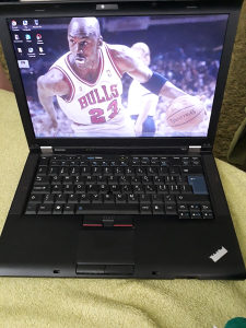 Laptop lenovo t410