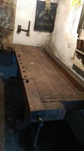 STOLARSKI stol