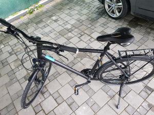 Biciklo rushhour 4.0