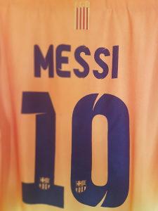 Dres Lionel Messi 10 Nike