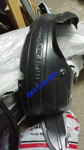 Seat ibiza unutrasnja zastita obloga blatobrana 08-